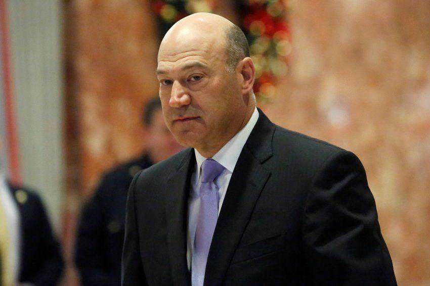 News-Tipp: Goldman Sachs verabschiedet Gary Cohn: Trumps Top-Berater kassiert 285 Millionen Dollar - http://ift.tt/2jzTKxF #news