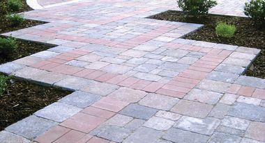 Allen, TX Stone, Pavers & Concrete