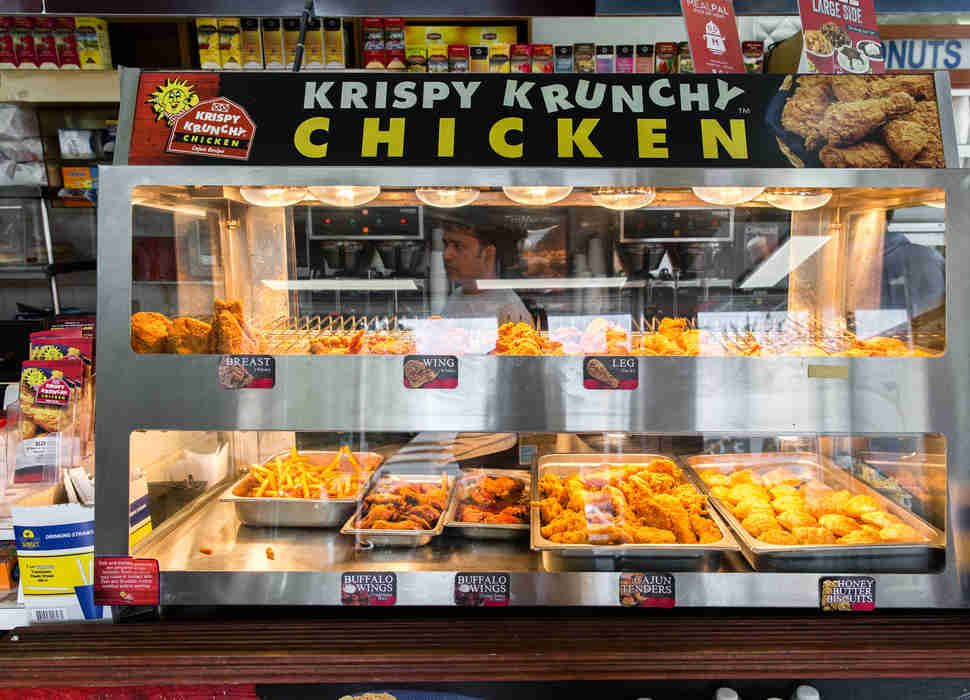You Probably Havent Heard Of Americas Best Fried Chicken Chain