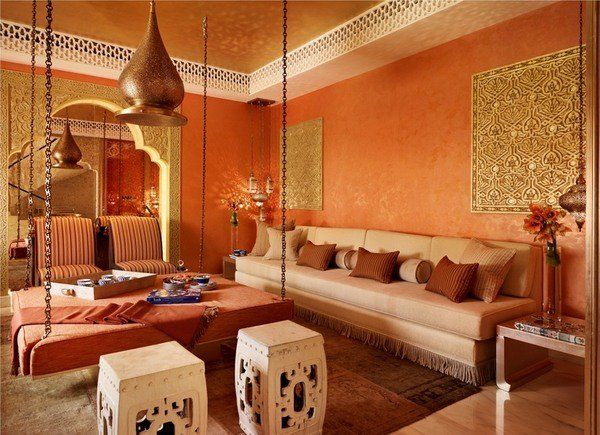 Moroccan Living Room Ideas Epic In Interior Designing Living Room ...