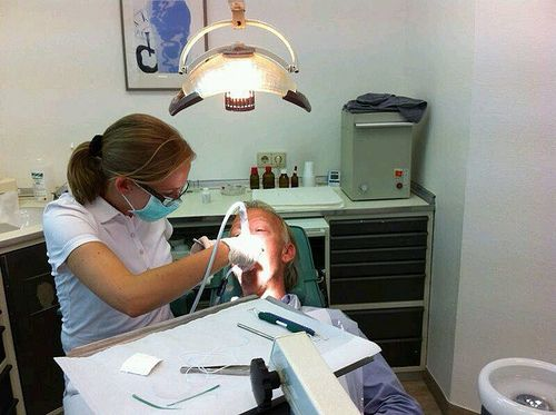 Picture Teeth Being Drilled Always interesting what you can find when you type in local dds and other related terms