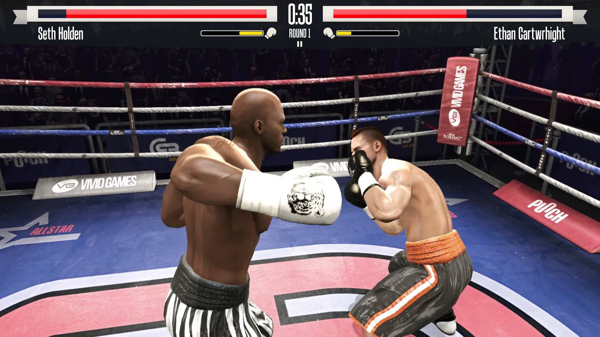 Real Boxing Free Download Full Game For PC Pc games