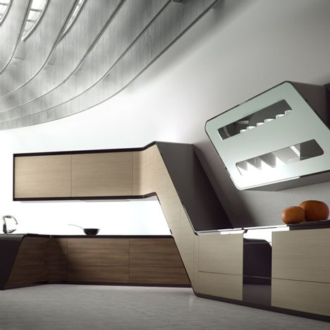 Roundup of architecture and design news on dezeen this for Office design dezeen