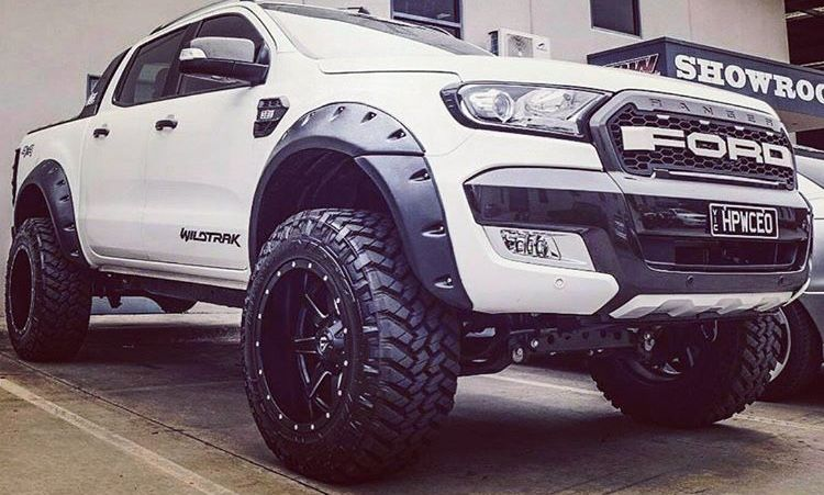 Pin By Fletcher Blackburn On Ford Ranger Wildtrak Ford Ranger Wildtrak Ford Ranger Raptor Ford Ranger Modified