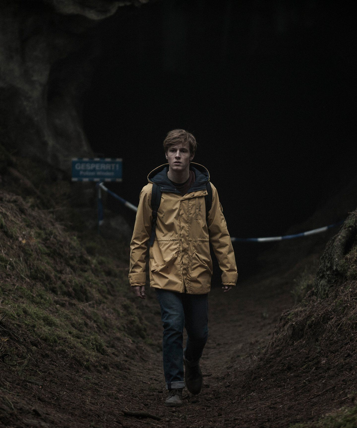 The Absolute Scariest Shows On Netflix Scary Shows Netflix Horror Series Shows On Netflix