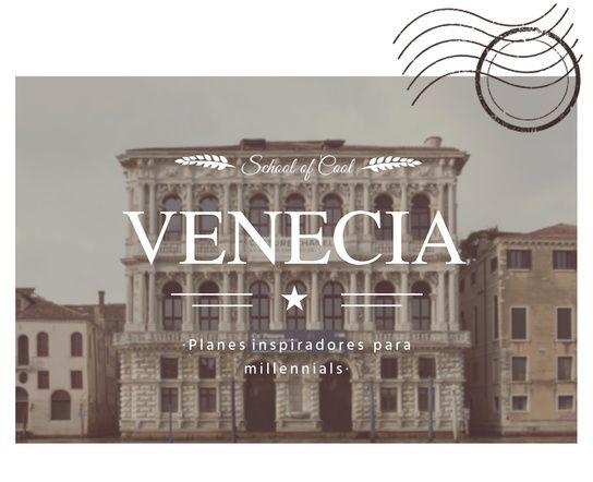 Chanel Venecia