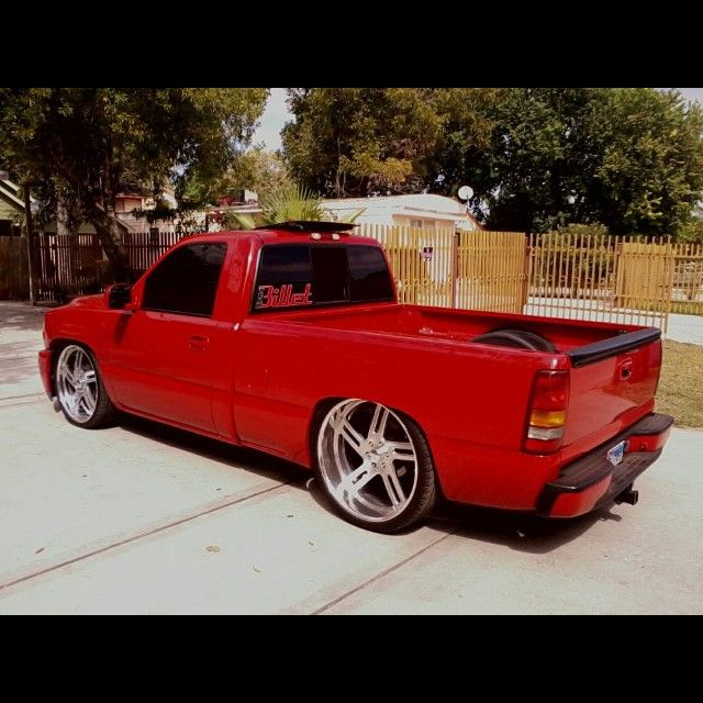 Billet Nation Billet Nation Websta Chevy 1500 Sport Truck Chevy Trucks