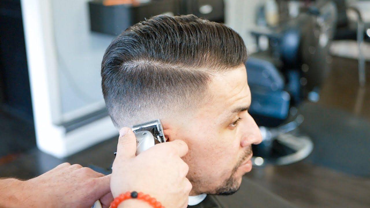 Fade Haircut Youtube 77 Cute Pics Of Mens Haircuts Youtube