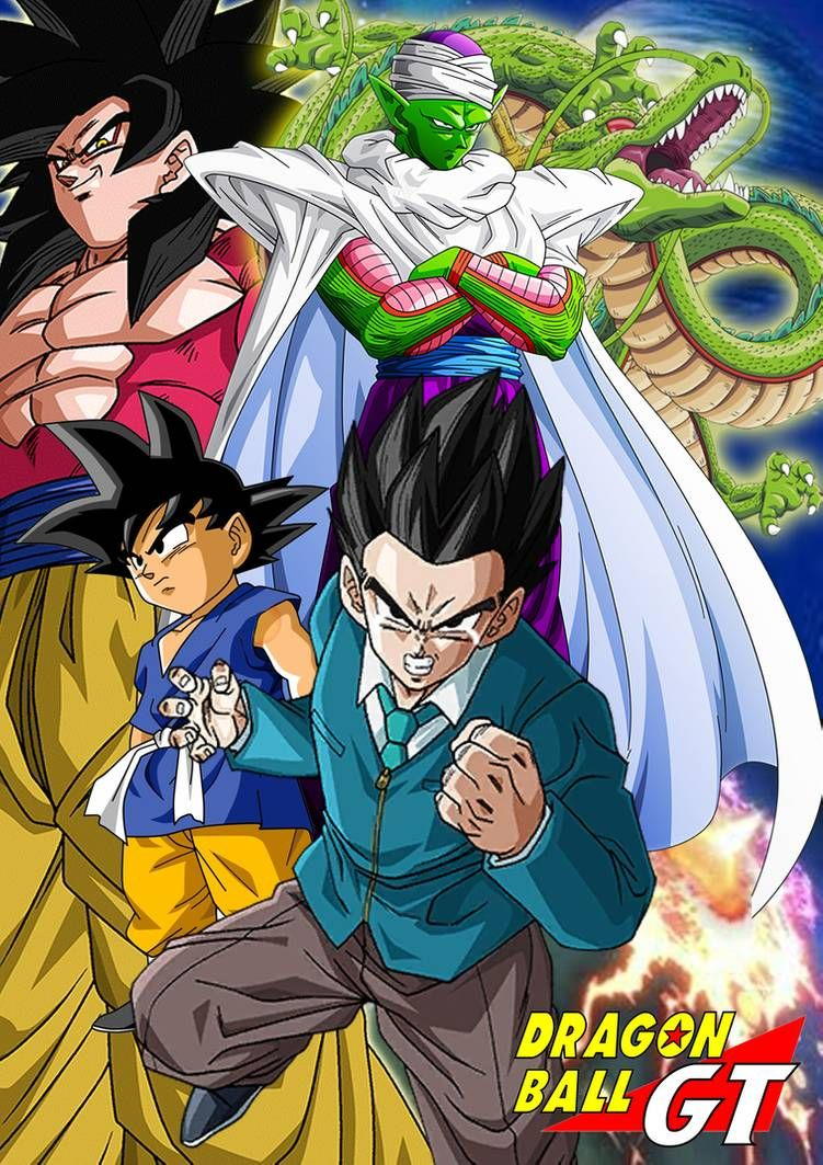 Piccolo Decision By Ariezgao On Deviantart Anime Dragon Ball Super Dragon Ball Art Dragon Ball Gt