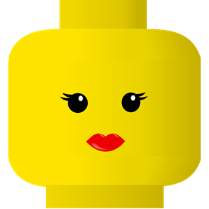 Lego Smiley Kiss Clipart Cliparts Of Lego Smiley Kiss Free Download Wmf Eps Emf Svg Png Gif Formats Lego Faces Free Lego Lego Shirts