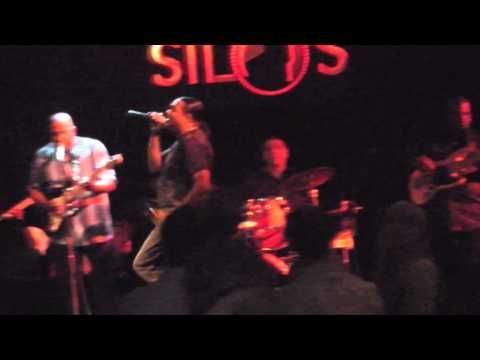 Rey T and The caravan of All-Stars at Silo's in Napa, Ca pt 3