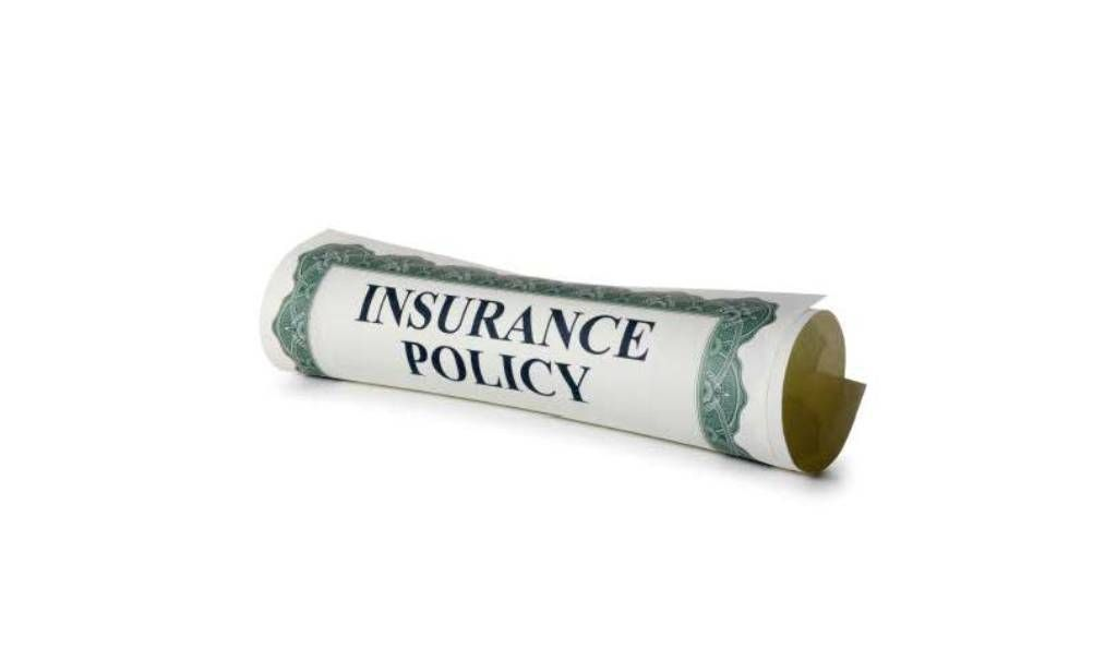 Certificate of insurance explained insurance commercial