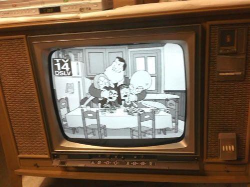 1960s-Zenith-Space-Command-400 | vintage tv remote controls | 1960s