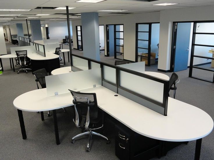 Call Center Cubicles By Workplace Emporium. Contact Us For All Your Office  Furniture