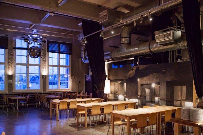 Hyvä Kahvila Helsinki