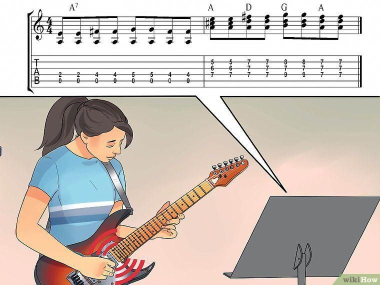 how to play b chord on guitar wikihow