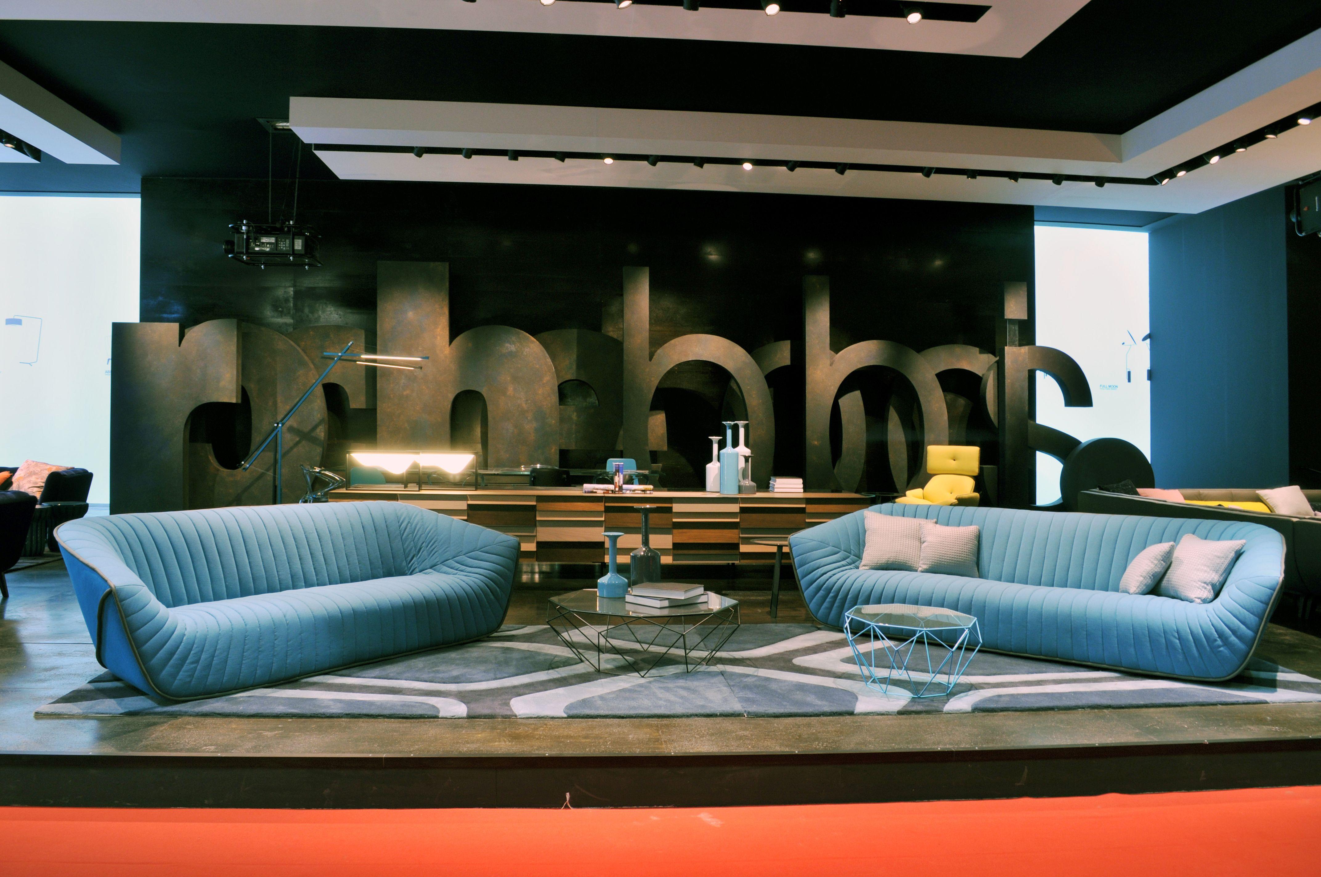 Bobois Mobili ~ Roche bobois nautil sofa designed by cédric ragot