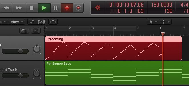 One of the most impressive improvements in Logic Pro X is the addition of MIDI FX plug-ins, in particular the Arpeggiator. In this tutorial Darren Burgos reveal... - Click here to learn more
