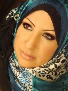 simply pretty hijab