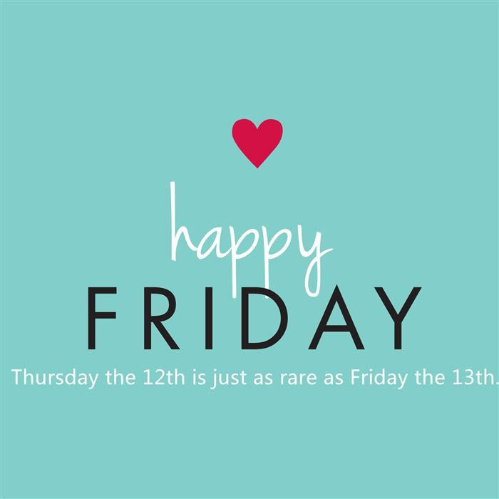 Quotes About Friday The 13th: Friday The 13th Quotes And Sayings With Pictures » ANNPortal