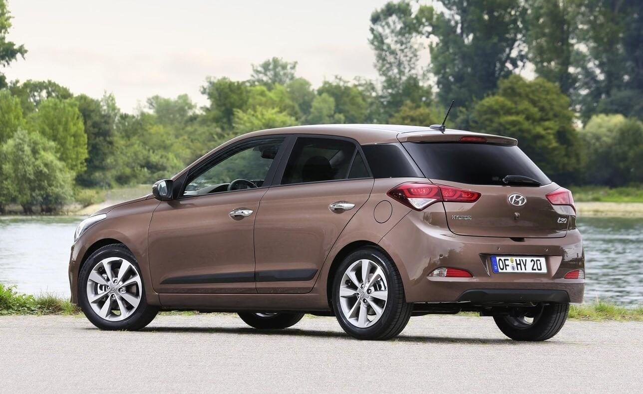 Hyundai I20 2020 Facelift Vs Maruti Suzuki Baleno Hyundai