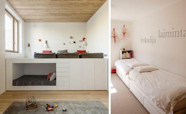 Deco habitaci n infantil ohmymum habitaci n aaronsito habitaciones infantiles infantiles y deco - Deco habitaciones infantiles ...
