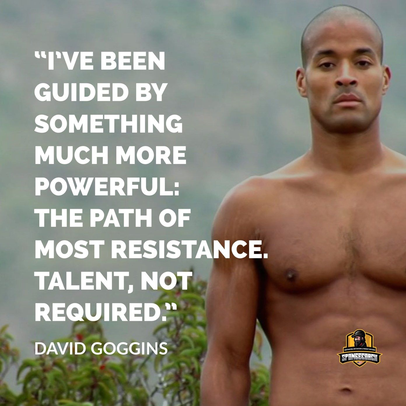 Best David Goggins Quotes Path Of Most Resistance David Goggins Tough Day Quotes Motivational Quotes For Life