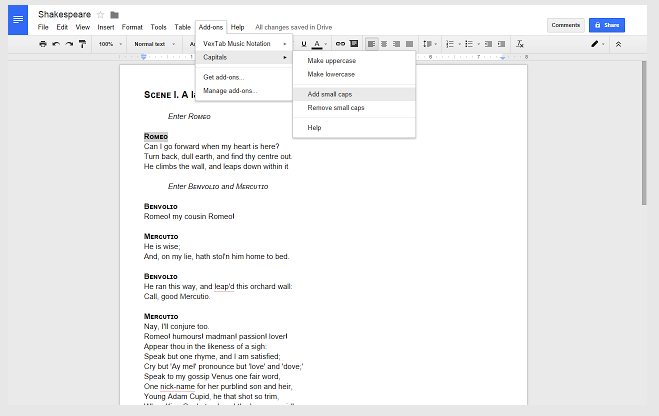 3 Important Google Docs Add-ons to Help You Create Neat