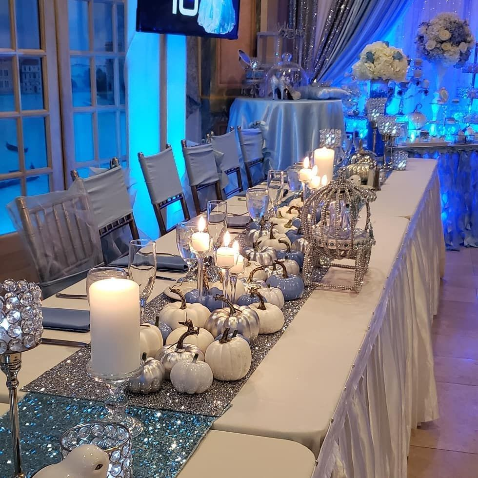 Your Cinderella Themed Quinceañera: All You Need For A Magical Night | Mi Padrino