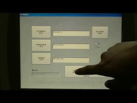 415) Allen Bradley PanelView Plus HMI Ethernet