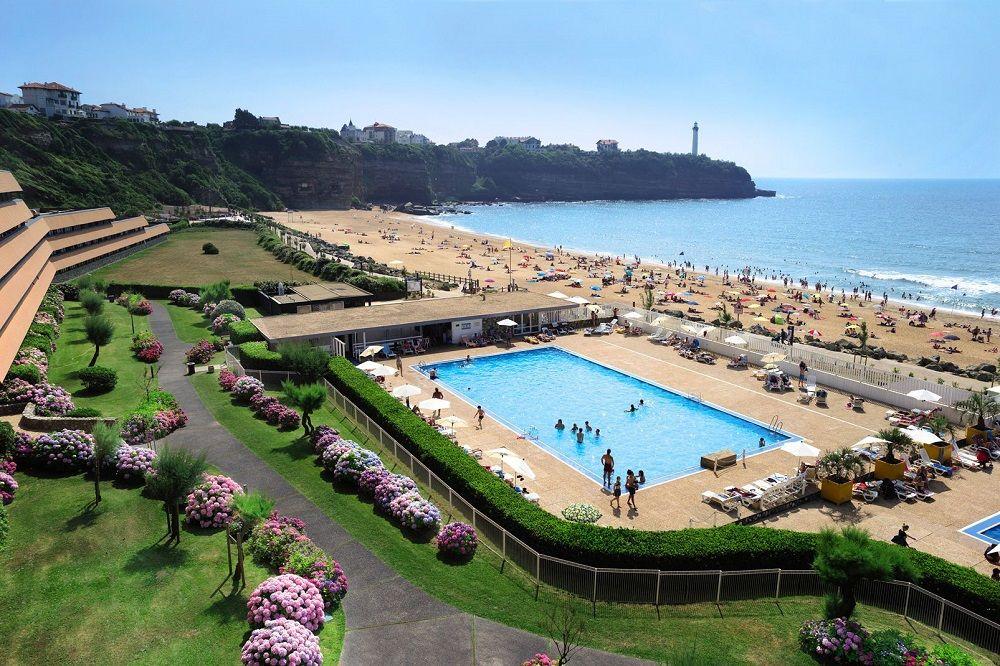 Belambra Clubs La Chambre D Amour Location Vacances Anglet Iziva Com Locations Vacances Vacances En France Chambre D Amour