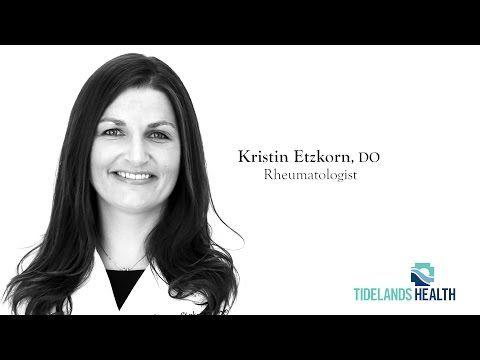 Kristin Etzkorn, DO - Tidelands Health