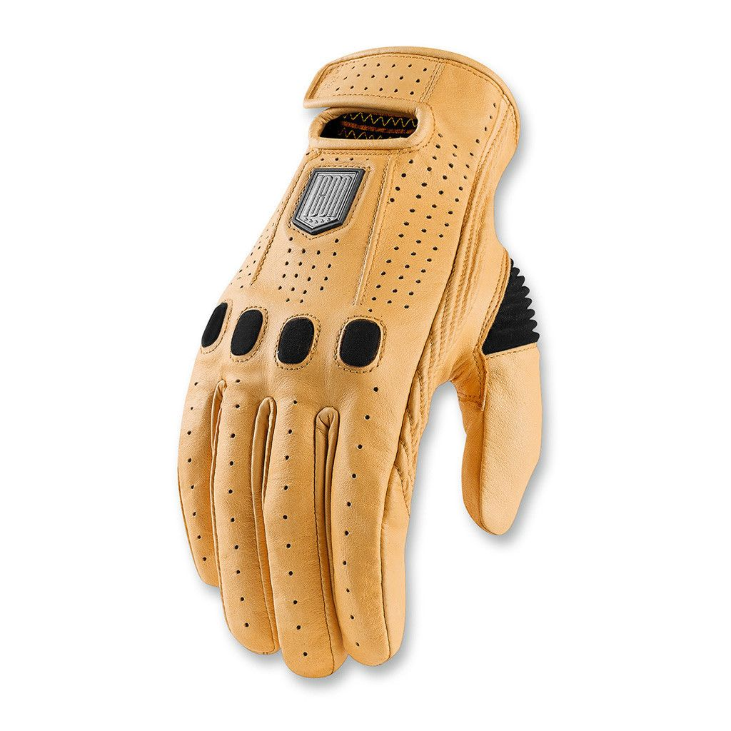 See See Motor Coffee Co – ICON 1000 Prep Glove Tan Collection