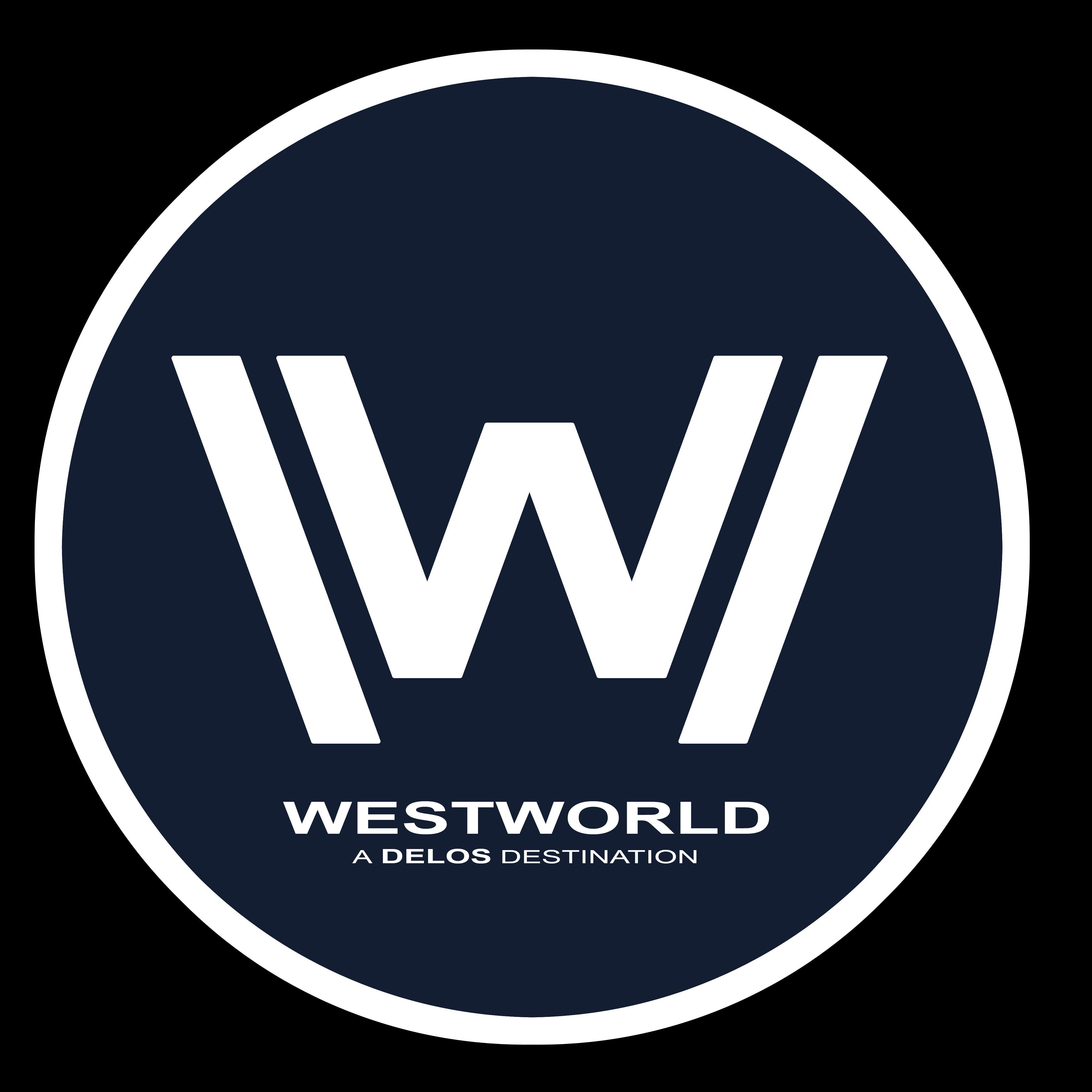 'Westworld A Delos Destination' TShirt by WonkyRobot