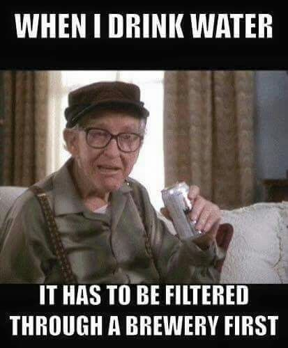 Grumpy Old Men Lol Beer Brewery Funny Quotes Funny Drinking Memes Seriously Funny