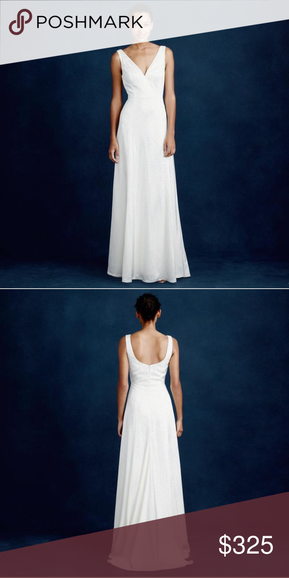 Where Can I Try On J Crew Wedding Dresses