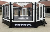 Source Mma Cage Octagon Mma Cage On M Alibaba Com Mma Mma Gym Mma Workout