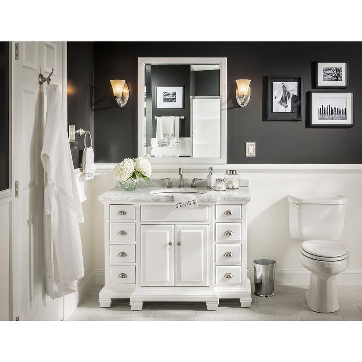 Allen Roth Vanity - Google Search | Bathroom | Pinterest | Allen