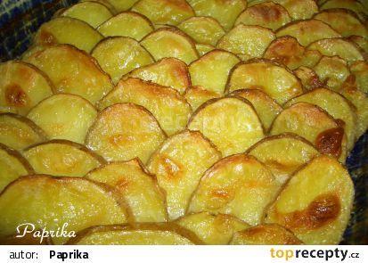 Smetanové dollar chips recept - TopRecepty.cz