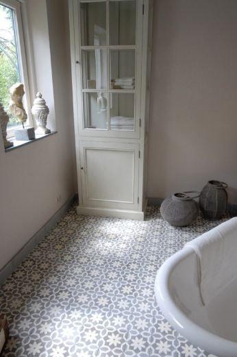 portugese tegels badkamer - Google zoeken | badkamers | Pinterest ...