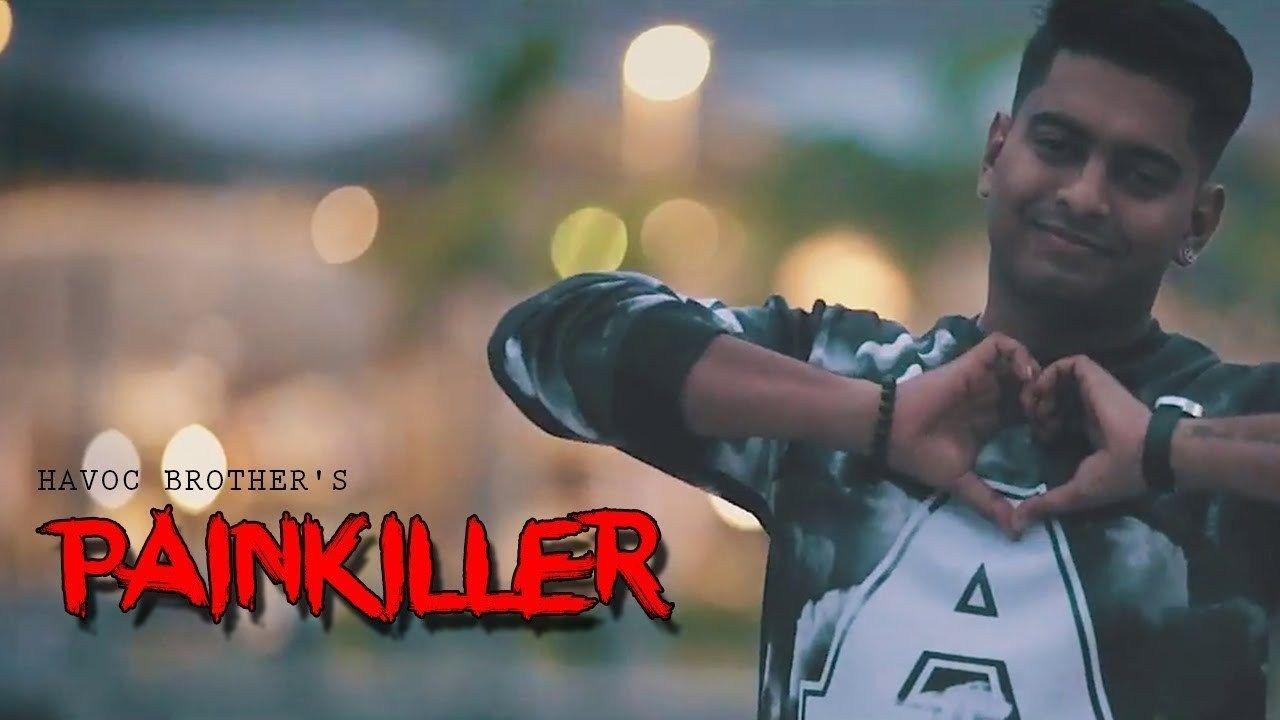 Painkiller Lyrics Havoc Brothers Lyrics Songs Painkiller
