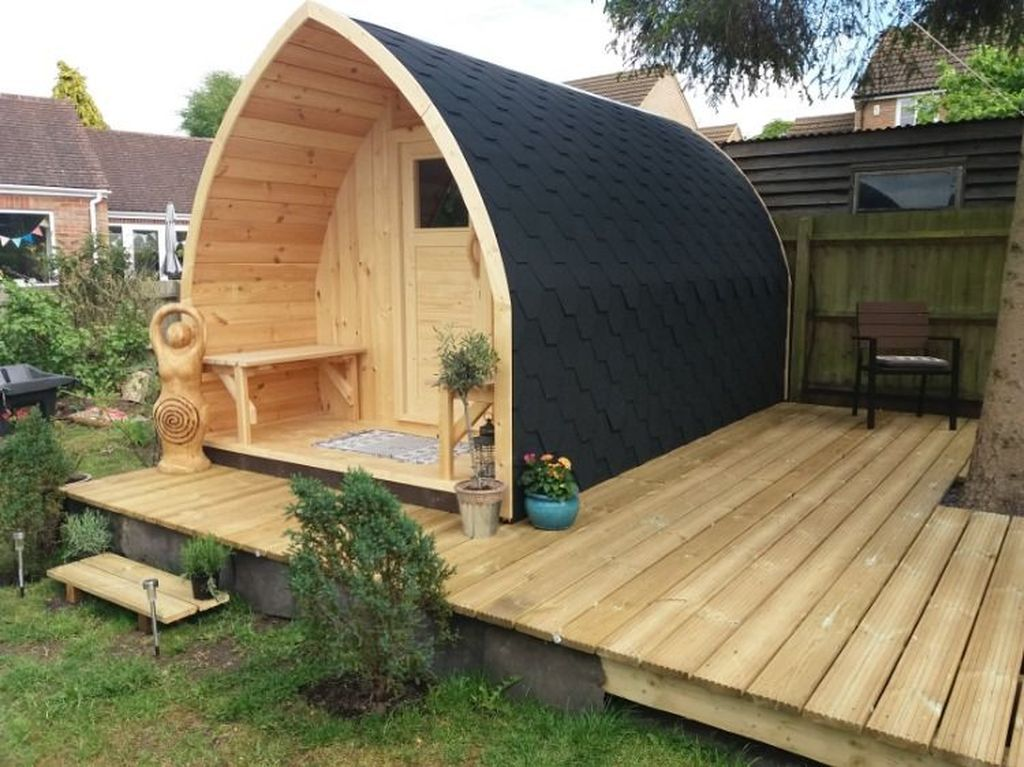 35 the best outdoor sauna design ideas good sauna