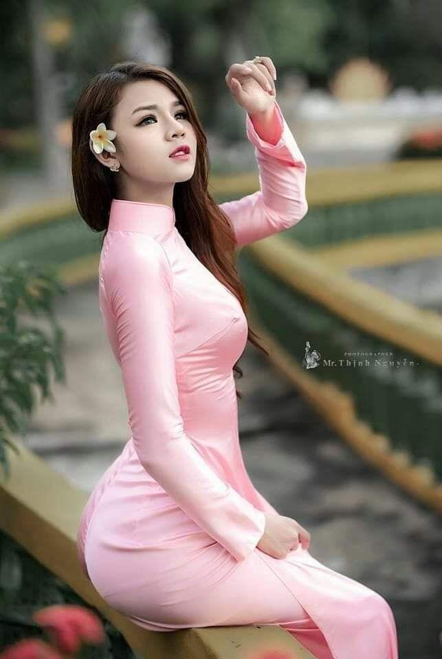 Would Thai sexy girl tran