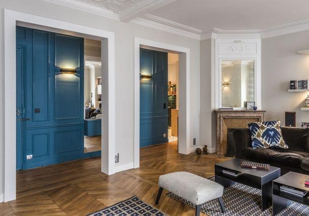 Décoration intérieure par vanessa faivre aménagement intérieur et décoration paris