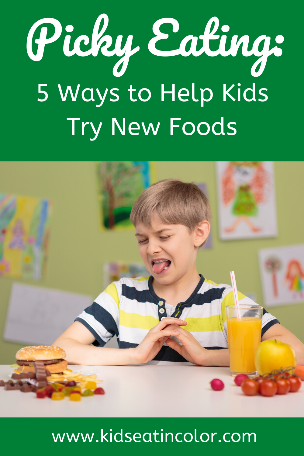 146bc7fbfe9deb873c0ddd99bbb04980 - How To Get My Picky Eater To Try New Foods