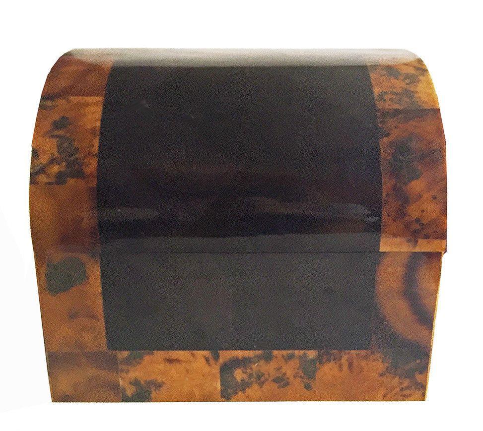 Decorative Stationery Boxes Continental Tortoiseshell Burlveneered Stationery Box  Antique
