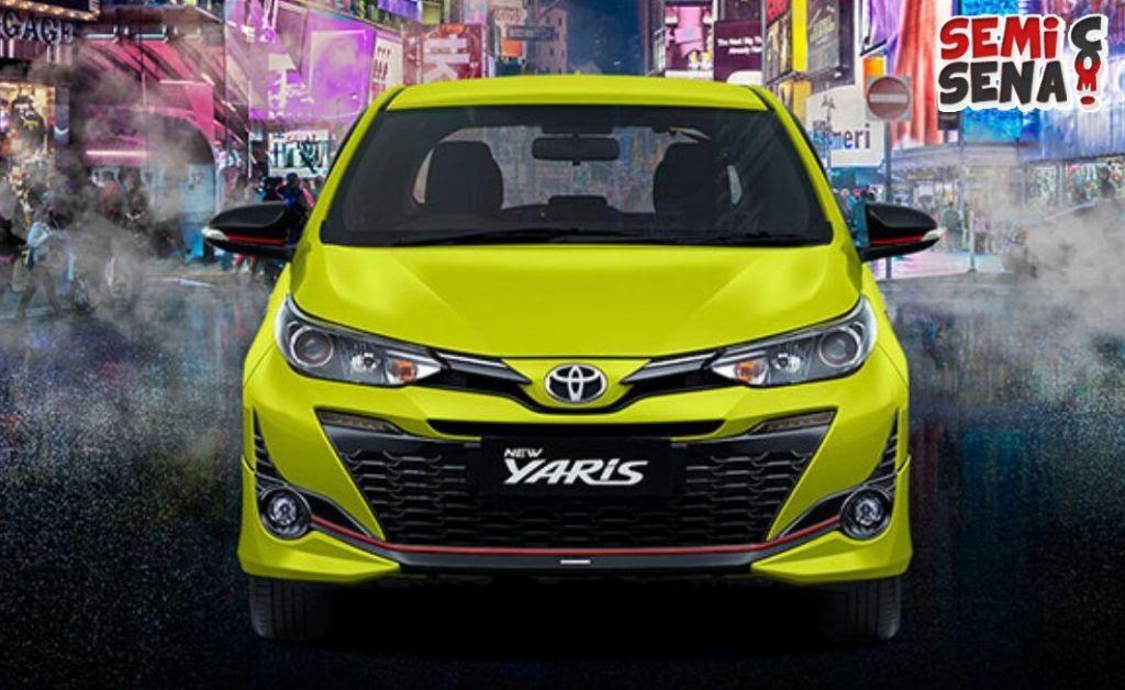 Download Gambar Mobil Toyota Yaris Harga Toyota Yaris Review Spesifikasi Gambar Oktober Inilah Perbedaan Antara Toyota New Mobil Baru Toyota Modifikasi Mobil