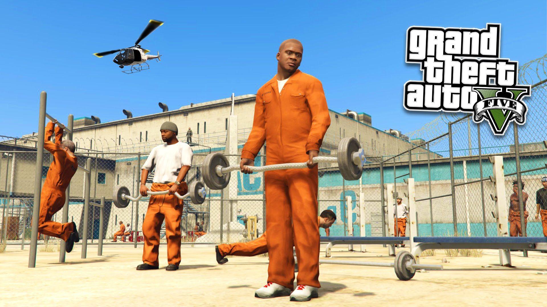 Pin On Grand Theft Auto 5