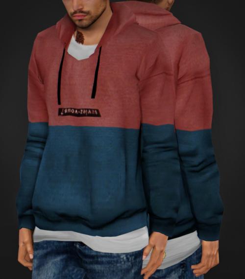 sims 4 cc nike hoodie