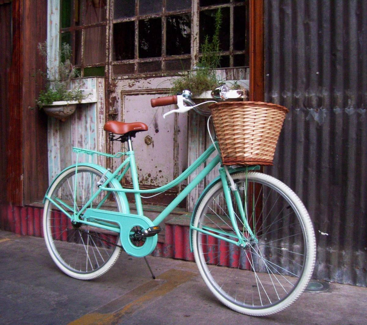 Bicleta Retro Vintage Rodado 26 Oportunidad 4 000 00 Imagenes De Bicicletas Bicicleta Retro Vintage Bicicletas Retro